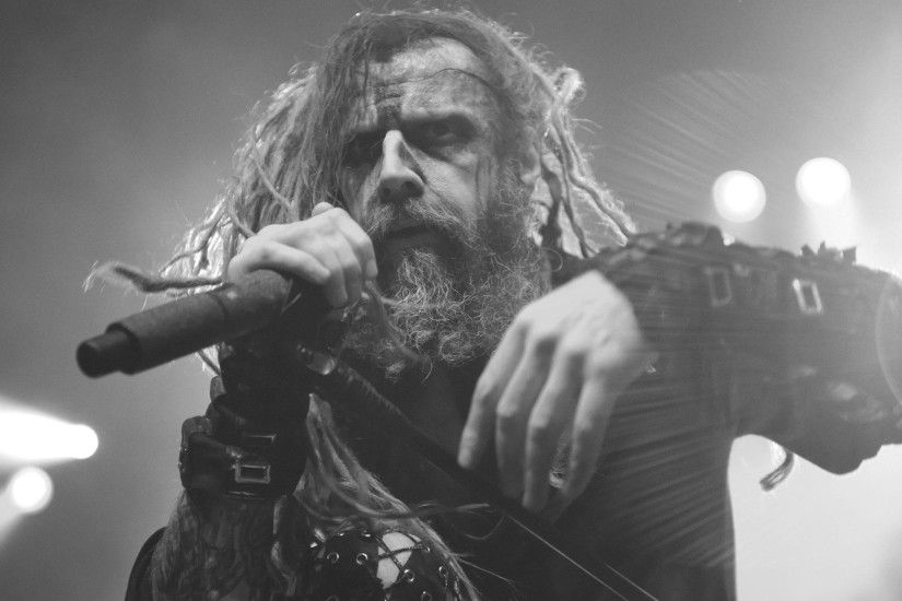 Rob Zombie, Kentish Town Forum,
