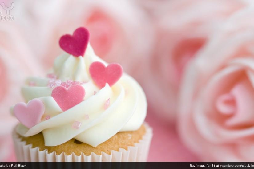 Papel de Parede Cupcakes - Festa Wallpaper para Download no Celular ou .
