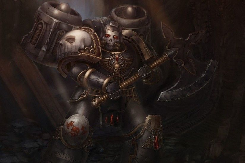 Warhammer 40K Computer Wallpapers, Desktop Backgrounds