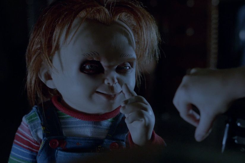 CHILD'S PLAY 2 CHUCKY WALLPAPER