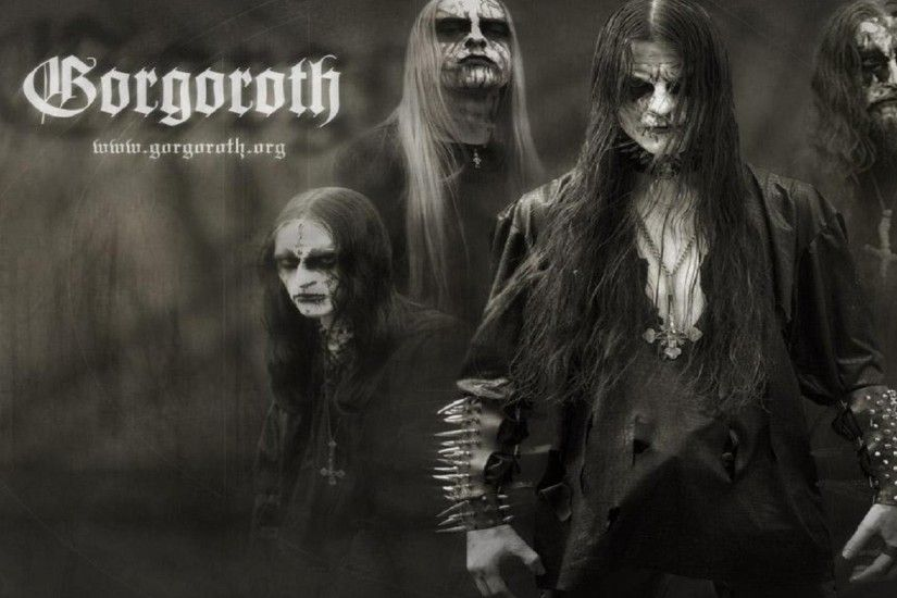 Music - Gorgoroth Wallpaper