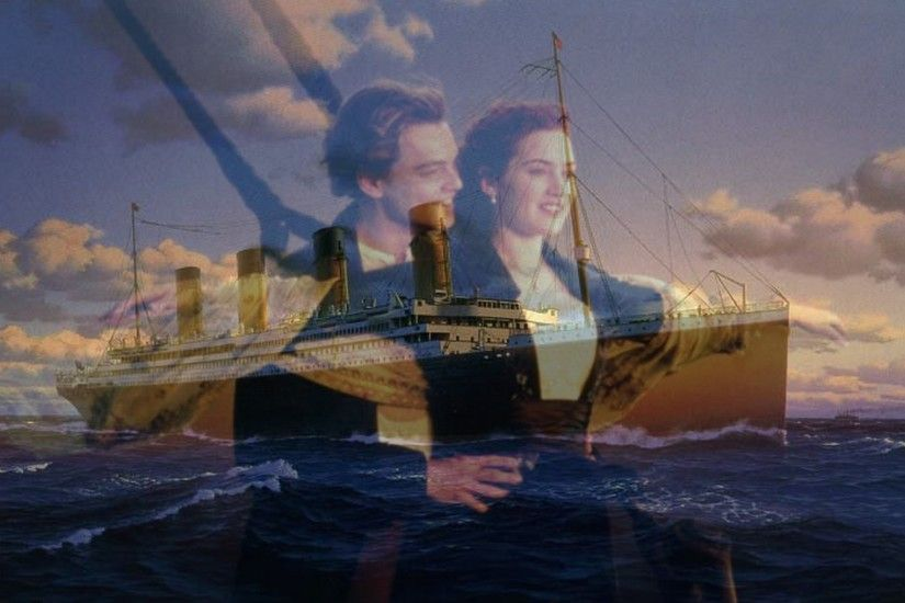 Jack and Rose Titanic Rose and Jack