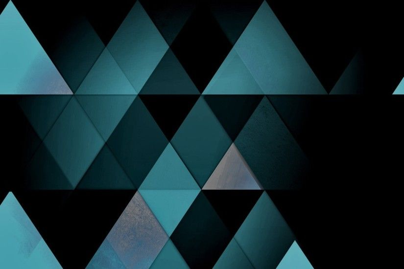 Geometric Wallpaper 6