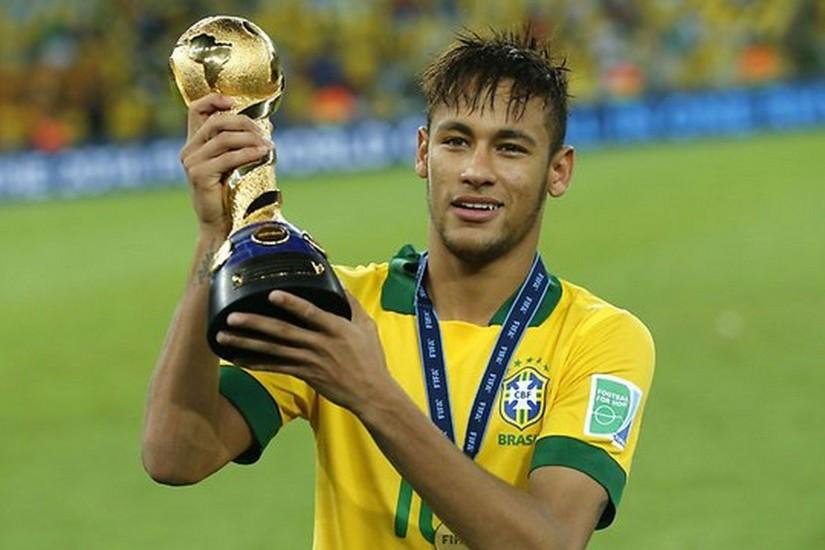 NEYMAR DA SILVA HD WALLPAPER #20 | WALLPAPERS