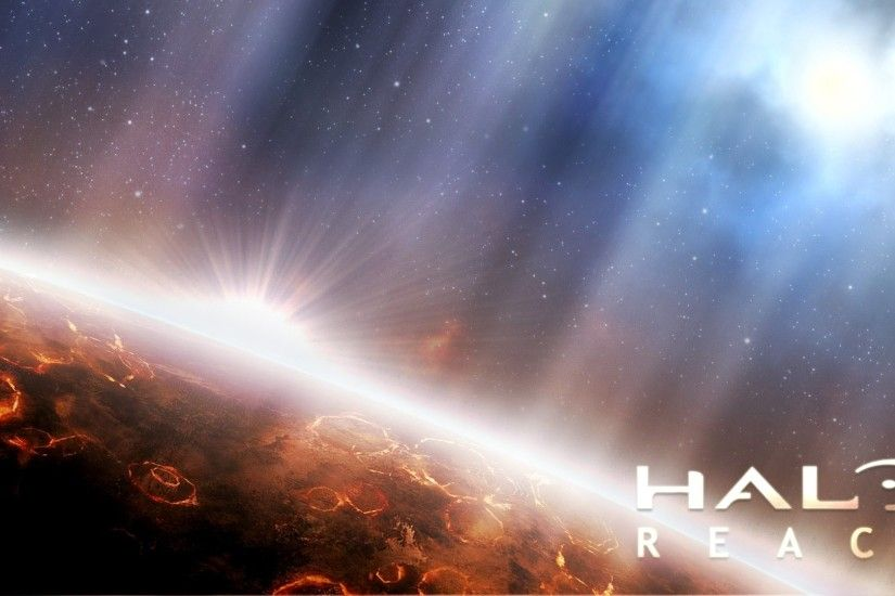 Halo Reach 1080p Wallpaper    Halo Reach 720p Wallpaper