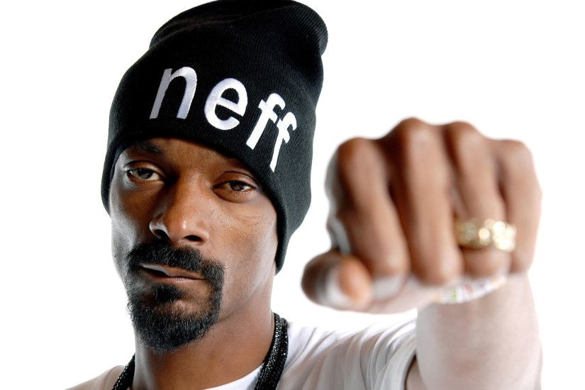 Snoop Dogg Neff Beanie Wallpaper 59939