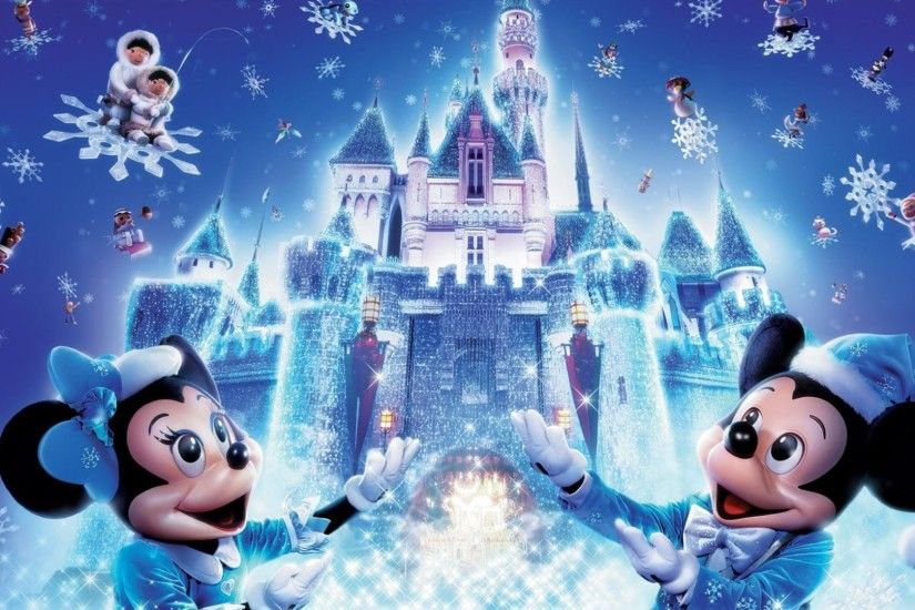 Disney World 694840. SHARE. TAGS: Cool God Beautiful Scene Christmas Snow  Nature