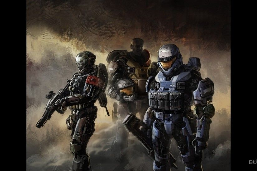 Halo Reach Concept Art 247911