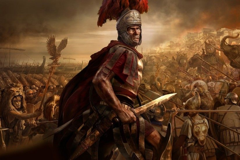 <b>Roman</b> Empire <b>Wallpaper</b