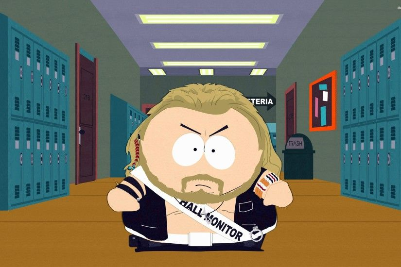Eric Cartman As The Dawg - South Park