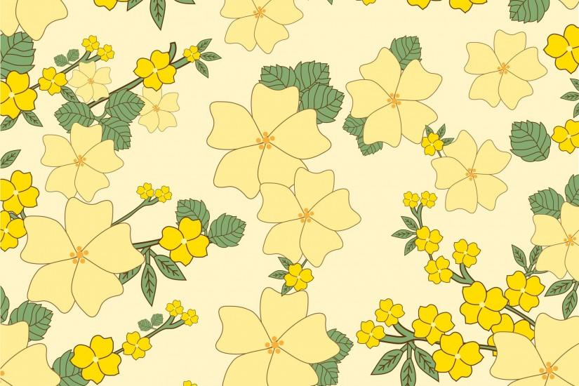 popular flowers background 1920x1917