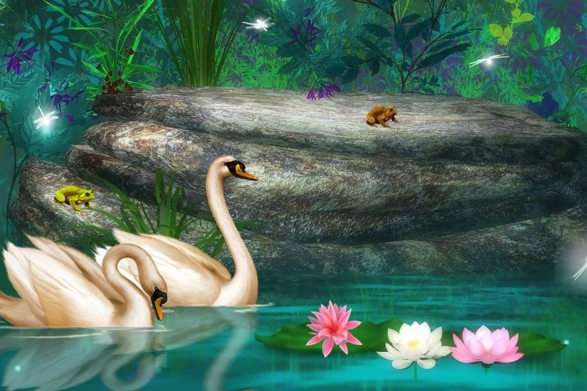 Enchanted Forest Wallpapers: Find best latest Enchanted Forest .