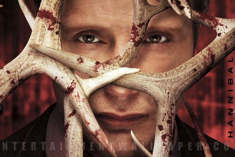 Hannibal Amazing HD Widescreen Wallpapers