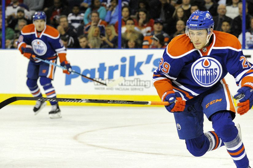 Leon Draisaitl extension: Oilers facing cap crunch, other questions | NHL |  Sporting News