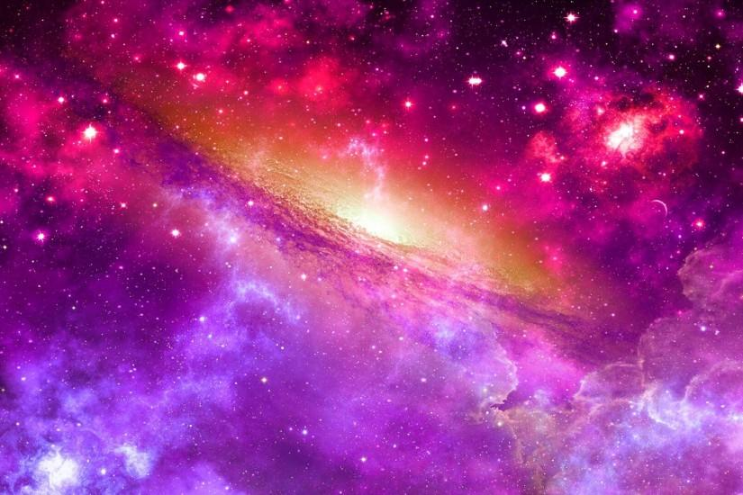 universe wallpaper 2048x1152 tablet