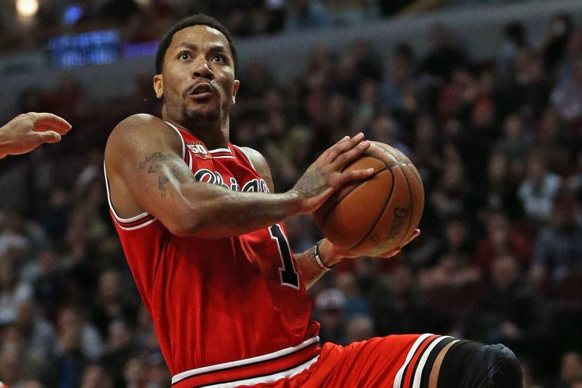 Derrick Rose needed to leave Chicago, but the Knicks paid too much for him  | NBA | Sporting News