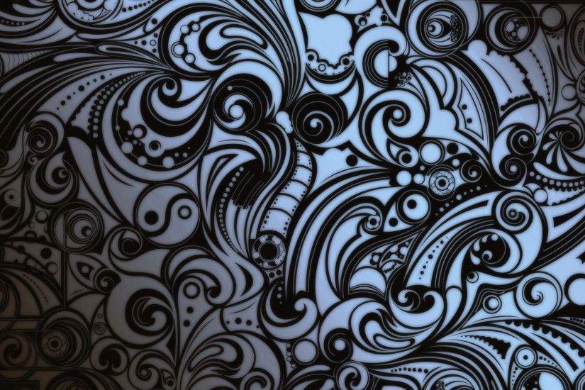 tattoos abstract tribal design artwork up - | Images And ..