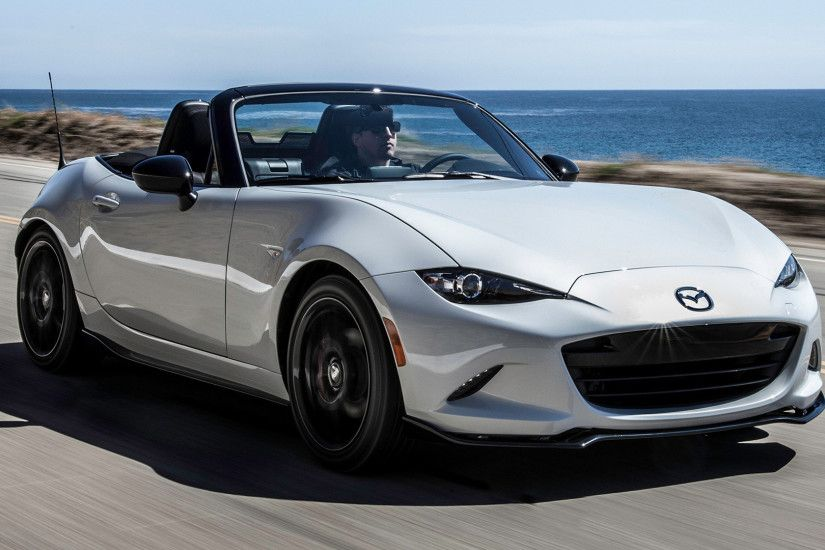 HD 16:9 · Wide 8:5 · Mazda MX-5 Miata ...