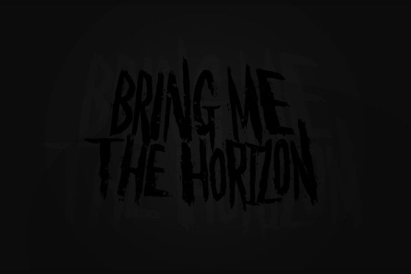 Bring Me The Horizon Wallpaper by ImEraze on deviantART .