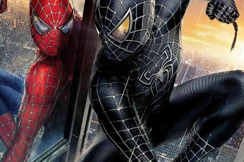 Spider Man Wallpaper - WallpaperSafari mostbeautifuldesktopwallpaper ...