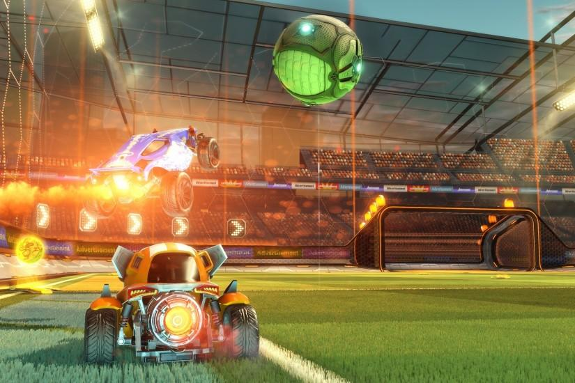 Rocket League is doing well enough to float a solid cost