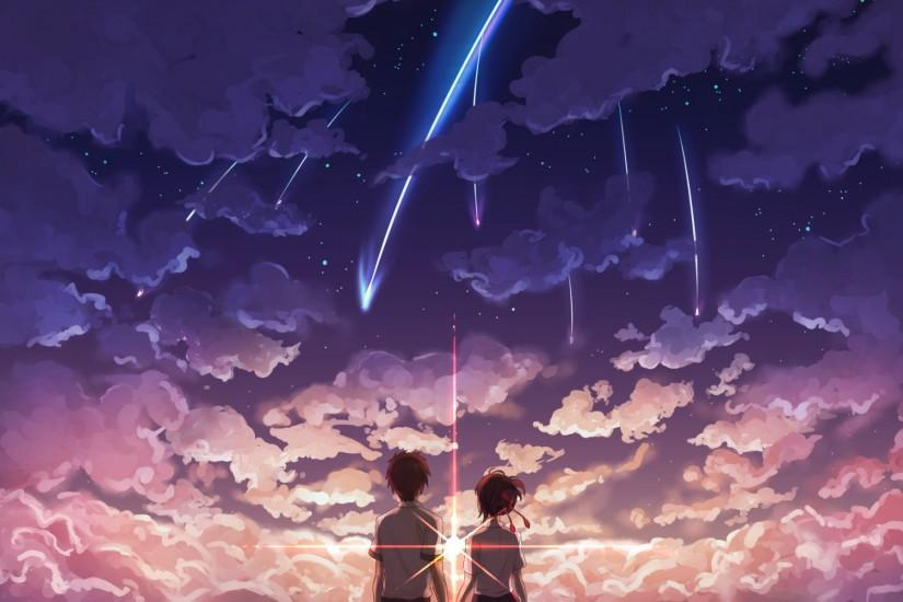 download kimi no na wa wallpaper 1920x1200 free download