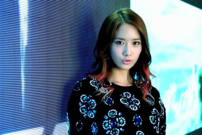 SNSD Yoona – Flower Power ScreenCaps | Vlyod's Choices