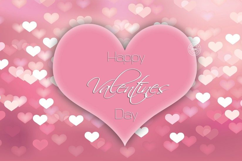 Magenta, Valentines Day, Heart, Text, Petal HD Wallpaper, Holidays & Events  Picture, Background and Image