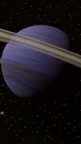 Preview wallpaper saturn, planet, space, rings, belt 1440x2560