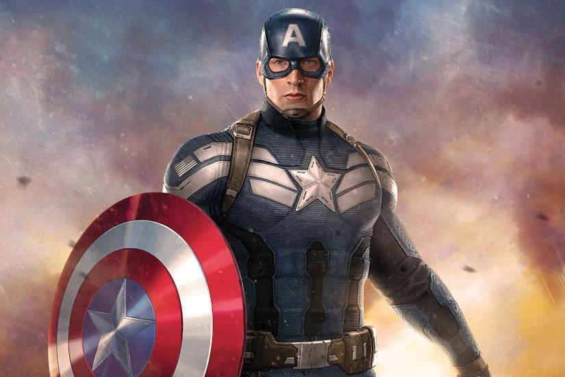 captain america wallpaper 2880x1800 windows 7