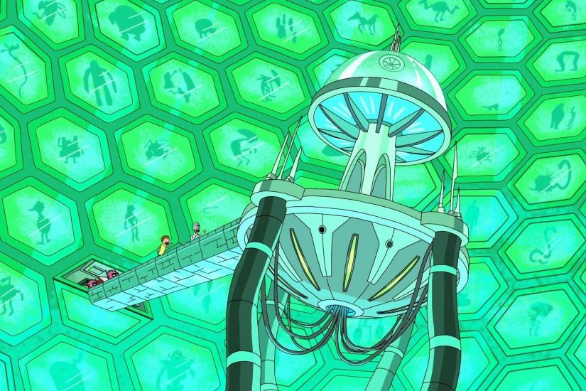 Rick and Morty wallpaper 1080p ·① Download free stunning ...