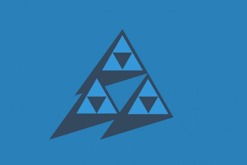 popular triforce wallpaper 1920x1080 for hd 1080p