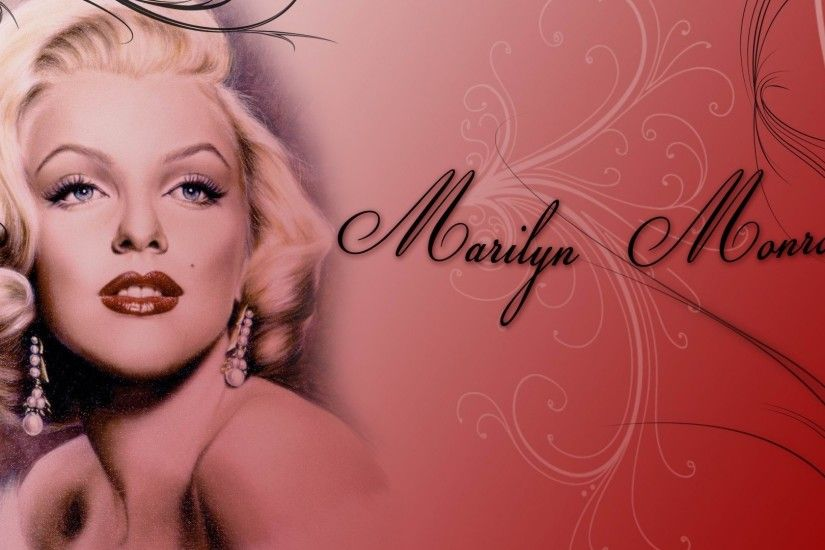 1920x1080 Marilyn-monroe-wallpaper-15-cute-Collection-marilyn-monroe
