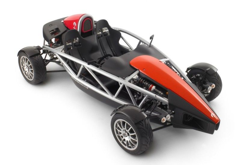 Ariel Atom 500 Wallpaper Other Cars Wallpapers