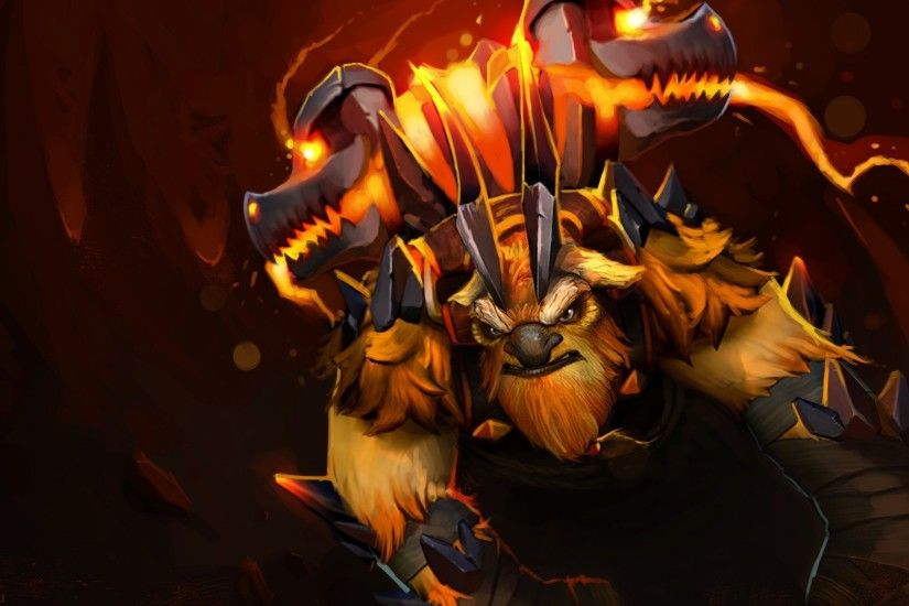 Dota 2 Wallpapers 1920x1080 Hd Lovely Download Wallpaper X Dota 2  Earthshaker Art Full Hd