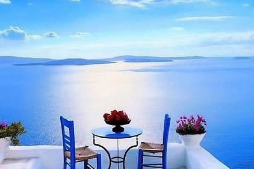 day on santorini - (#113862) - High Quality and Resolution Wallpapers .