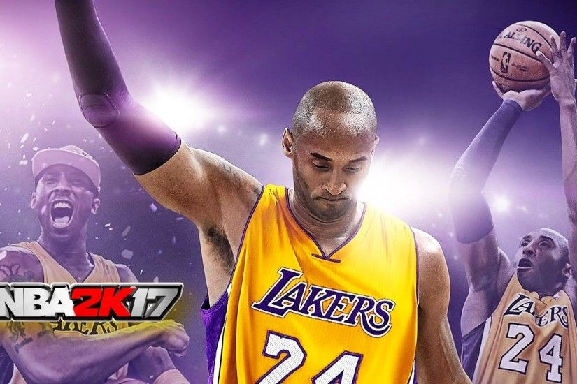 NBA 2K17 Kobe Bryant's Greatest Moments Interview Funny (Kobe vs Michael  Jordan NBA 2K17 Gameplay)