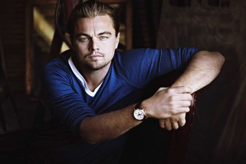 Leonardo Dicaprio Wallpapers HD | New HD Wallpapers