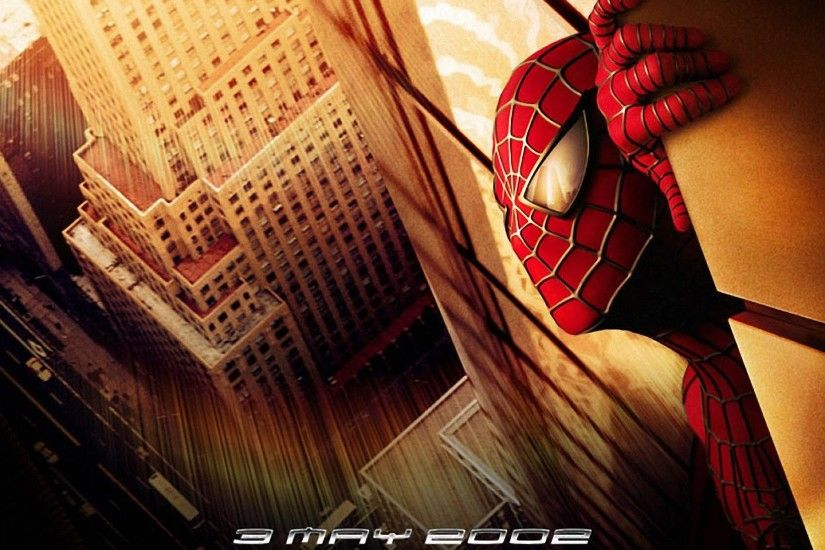 Spiderman Backgrounds Wallpaper