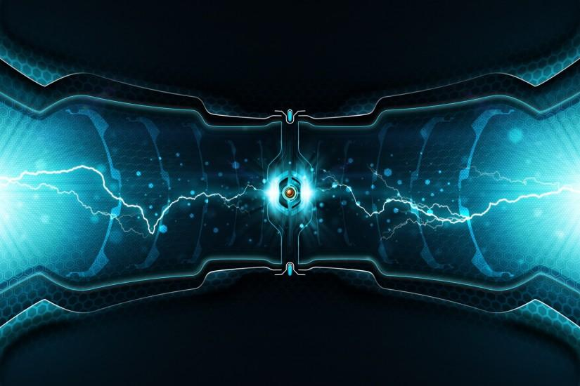 most popular technology background 2560x1600 image