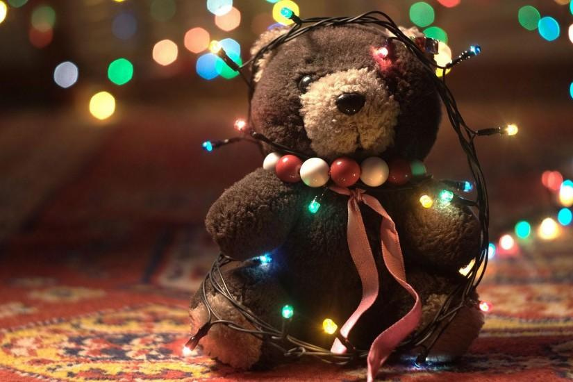 free download christmas lights wallpaper 1920x1080