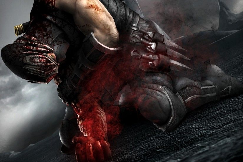 Ninja Gaiden HD Wallpapers Backgrounds Wallpaper