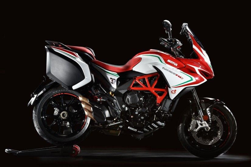 2017 MV Agusta Turismo Veloce RC Picture 3 HD Motorcycle Wallpaper