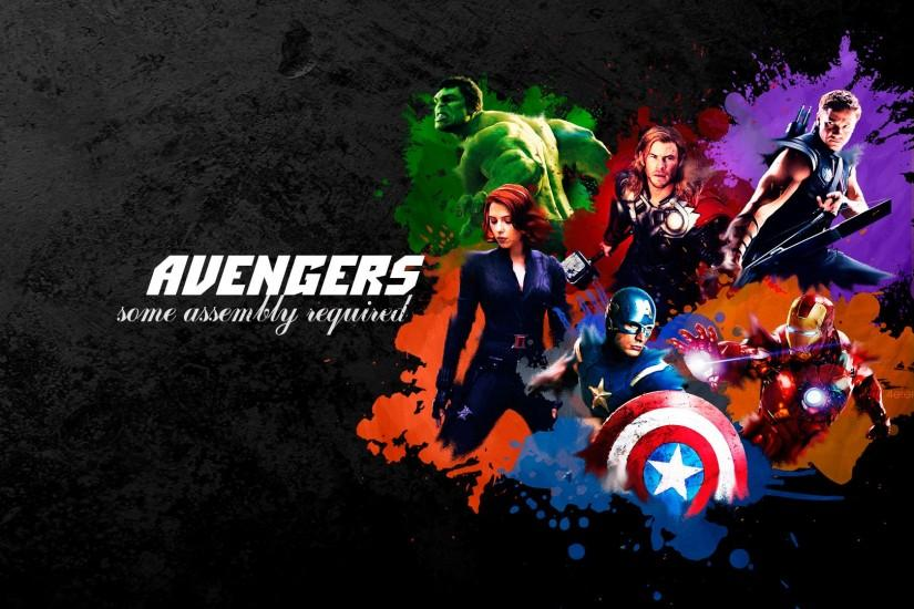 Avengers wallpapers HD free download.