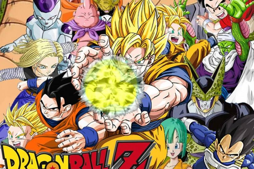 Dragonball z dbz wallpaper dragonball z dbz desktop background