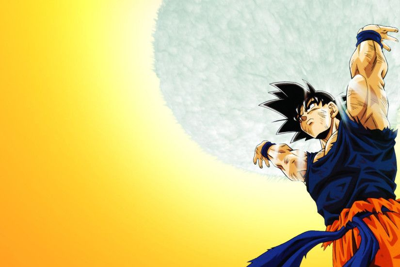 DBZ Wallpaper Goku and Vegeta - WallpaperSafari 1680x1050 Son ...