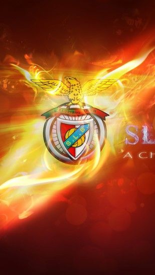 S.L. Benfica Wallpapers by James Hauser #14