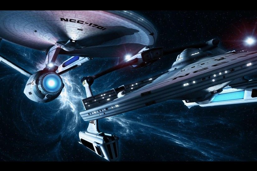 ... Wallpaper Review: 'Star Trek Beyond' - Welcome to the Legion!
