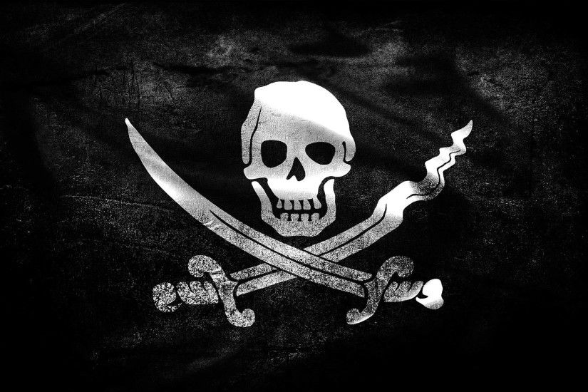 Skull And Crossbones wallpapers (32 Wallpapers) – HD Wallpapers ...