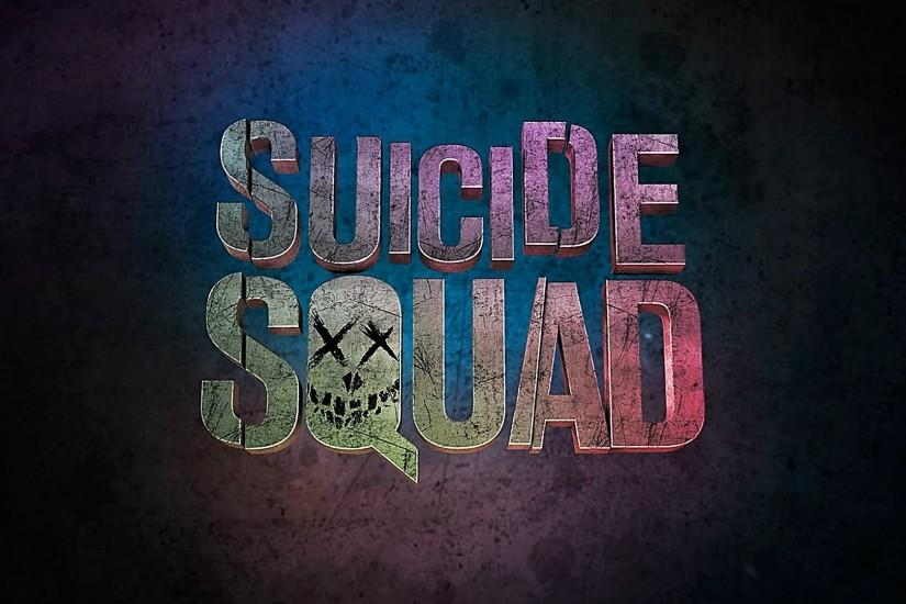 Background In High Quality - suicide squad